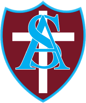 St Anne's Catholic Primary School logo